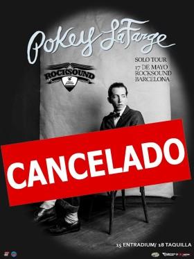 Pokey Cancelado